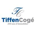 TiffenCogé Victor Hugo Paris 16ème