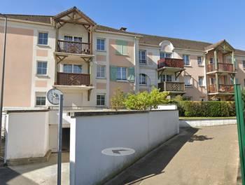Appartement 2 pièces 43,63 m2
