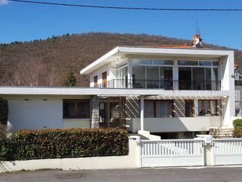 maison à Massiac (15)
