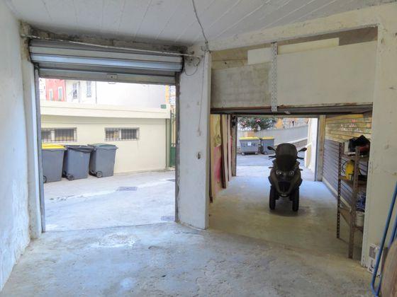 Vente parking 30 m2