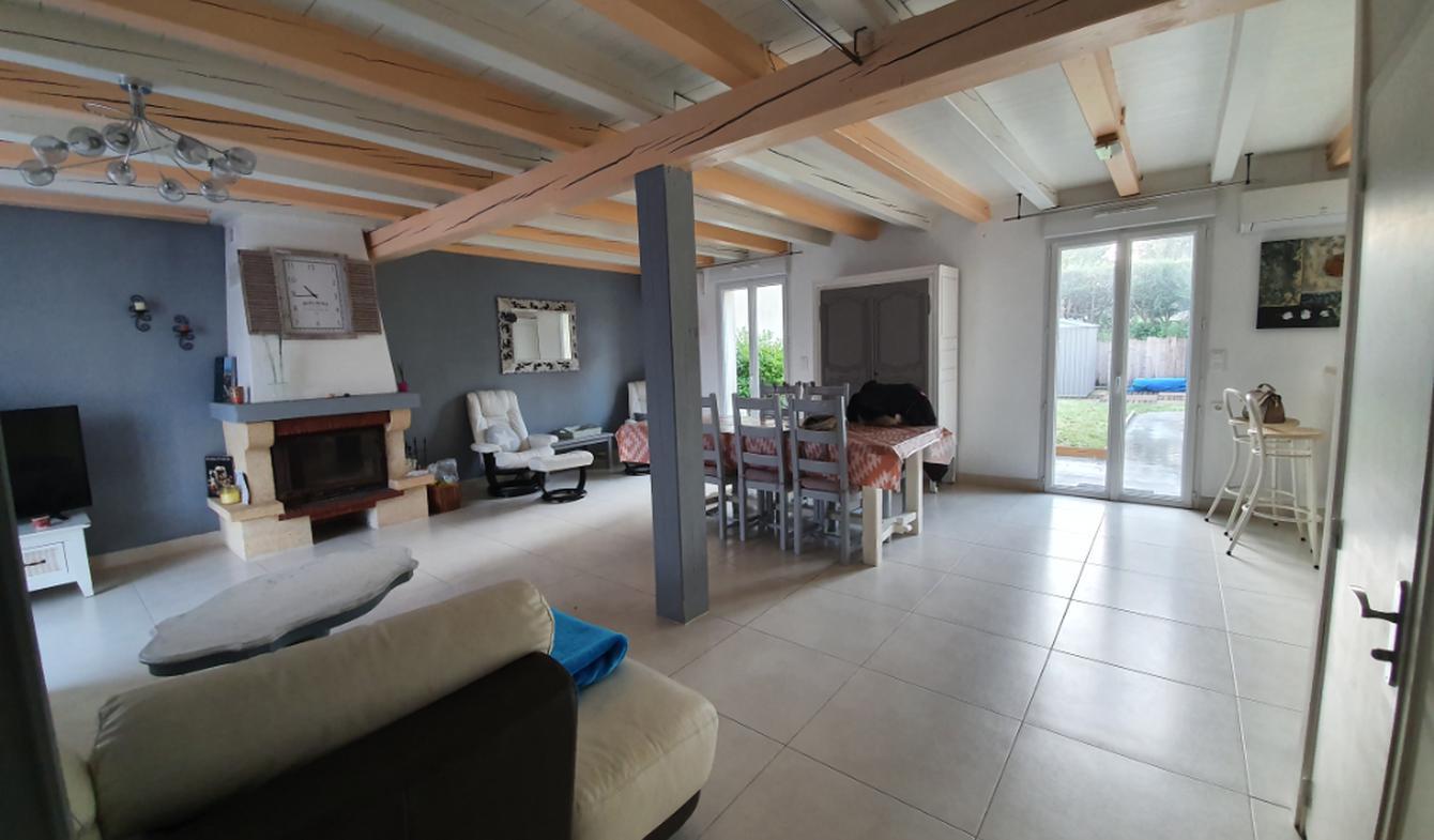 Maison avec piscine et terrasse Pornichet