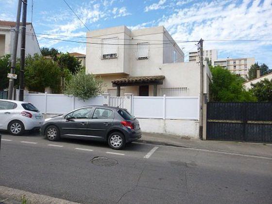vente Maison 3 pièces 130 m2 Marseille 11ème