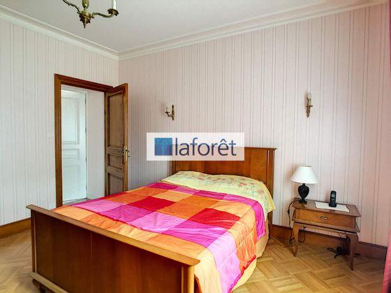 Vente maison 7 pièces 131,5 m2