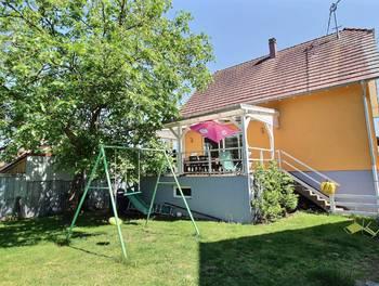 Maison 5 pièces 109,55 m2