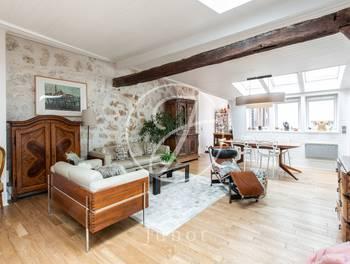Appartement 3 pièces 88,23 m2