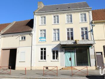 maison à Domart-en-Ponthieu (80)