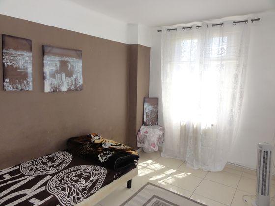 Vente appartement 4 pièces 64,14 m2