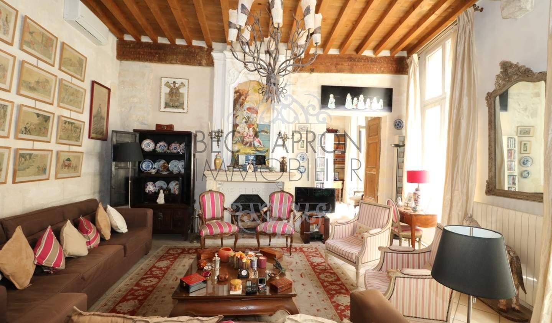 House with terrace Mas thibert
