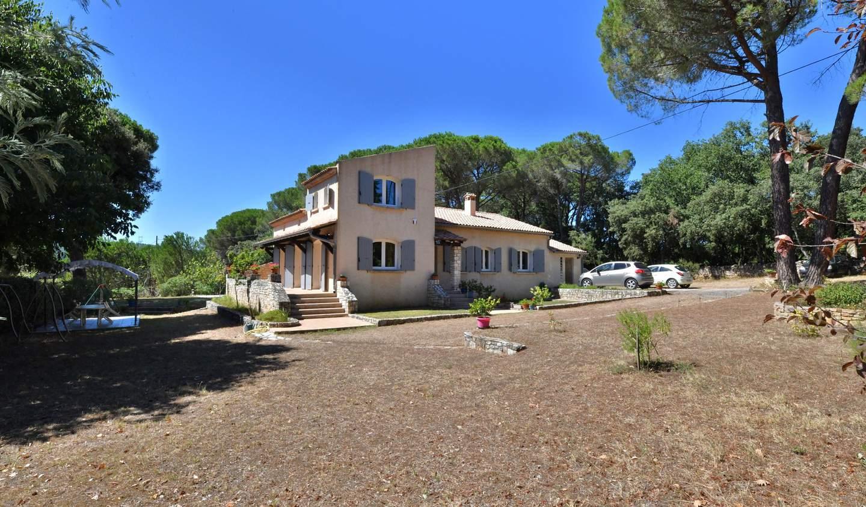 Villa with garden Bagnols-sur-ceze