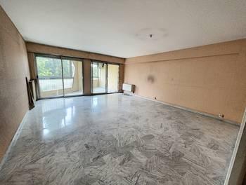 Appartement 4 pièces 97,89 m2