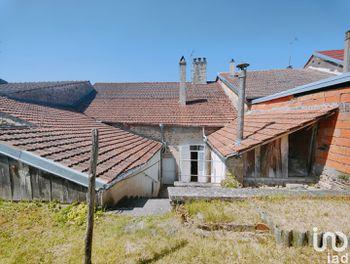 maison à Coiffy-le-Bas (52)