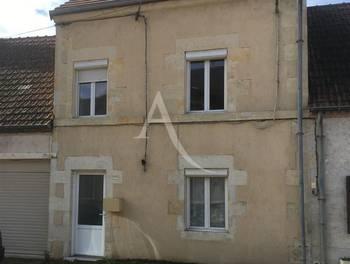 Maison 4 pièces 51 m2