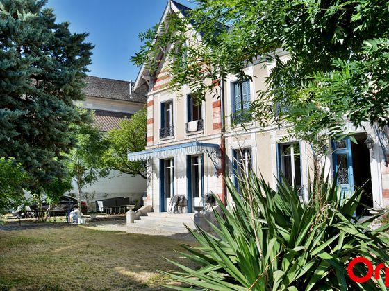 Vente maison 17 pièces 450 m2