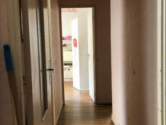 Vente appartement 4 pièces 64,77 m2