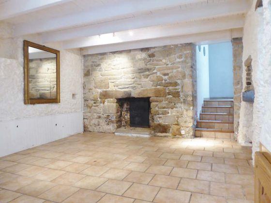 Vente maison 7 pièces 101 m2