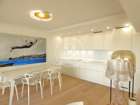 Vente appartement 3 pièces 109,04 m2