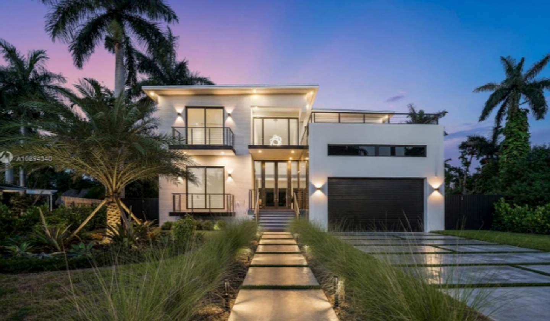 House Miami Beach