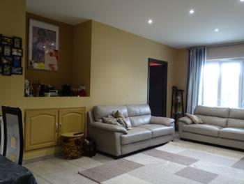 Appartement 4 pièces 86,5 m2