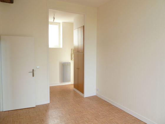 Location appartement 2 pièces 36,88 m2