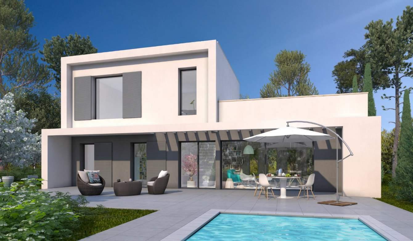 Maison avec terrasse Montagnac