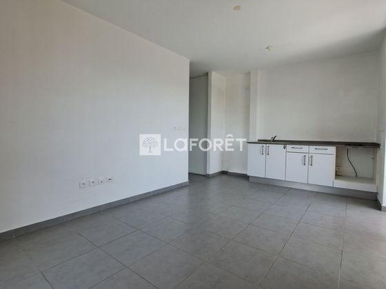 Vente appartement 2 pièces 41,11 m2