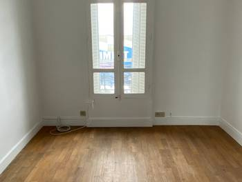 Appartement 2 pièces 40,51 m2