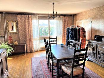 appartement à Le Blanc-Mesnil (93)