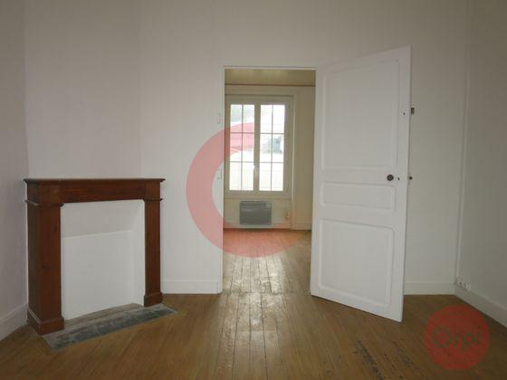 Vente maison 4 pièces 90,04 m2