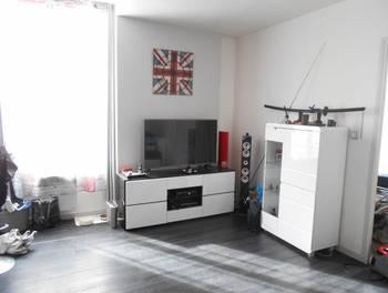 Appartement 2 pièces 34,42 m2