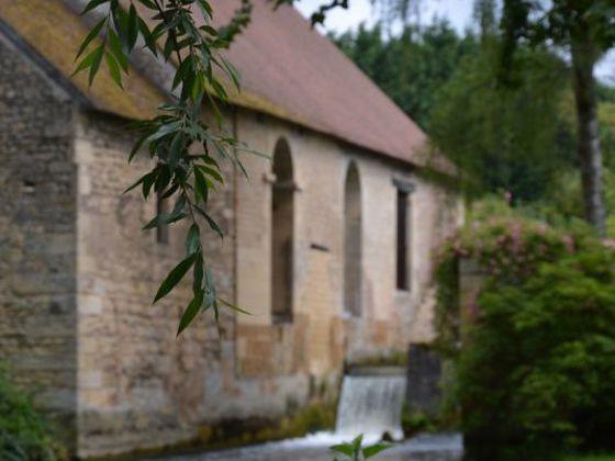 Vente moulin 15 pièces 700 m2