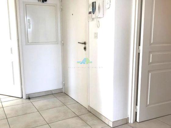 Vente appartement 3 pièces 74,38 m2