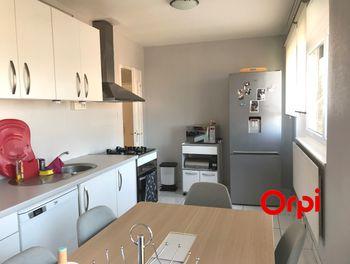 appartement à Vieux-Thann (68)