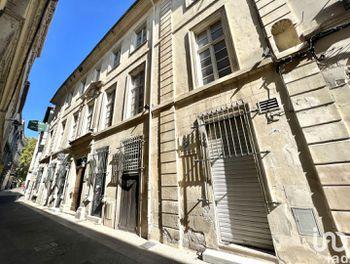 hôtel particulier à Avignon (84)