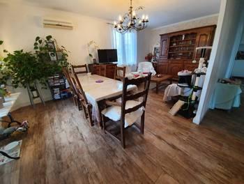 Maison 4 pièces 87,94 m2