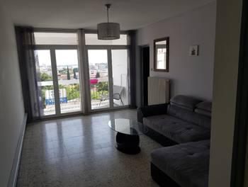 Appartement 3 pièces 65,25 m2