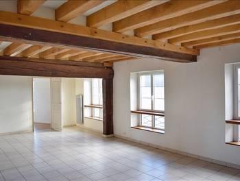 Appartement 5 pièces 105,79 m2
