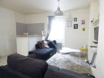 Appartement 3 pièces 40,21 m2