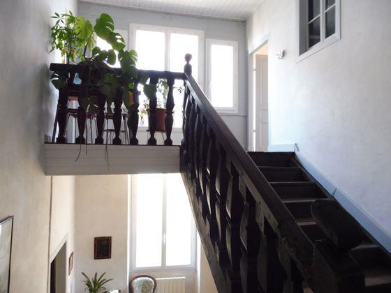 Vente appartement 6 pièces 210 m2