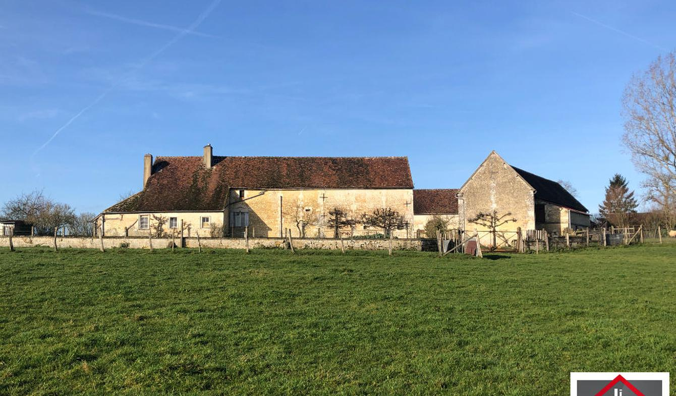 Farm house Mortagne-au-Perche