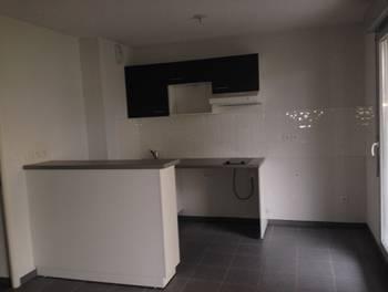 Appartement 2 pièces 44,12 m2