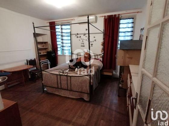Vente maison 10 pièces 374 m2