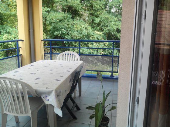 Vente appartement 3 pièces 72,19 m2