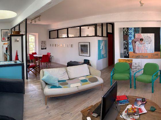 Vente appartement 6 pièces 162,2 m2
