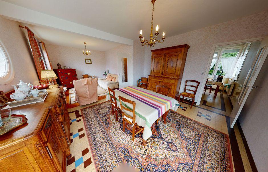 Vente maison 5 pièces 115 m² à Le Touquet-Paris-Plage (62520), 950 000 €
