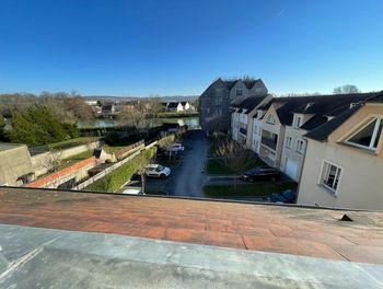 appartement à Chateau-thierry (02)