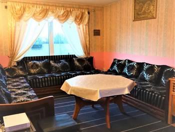 Appartement 5 pièces 82,16 m2