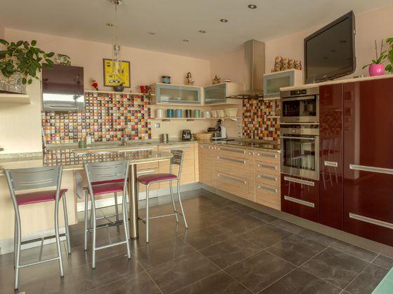 Vente appartement 5 pièces 182,38 m2