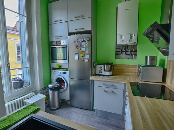 Vente duplex 5 pièces 100,28 m2