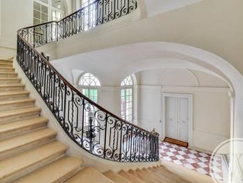 Appartement 6 pièces 131 m2
