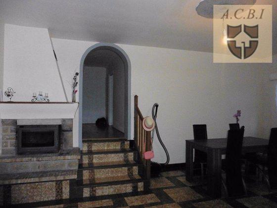 Location maison 4 pièces 93 m2